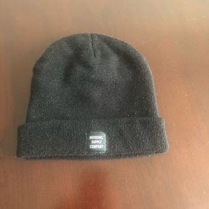Herschel supply company black hat